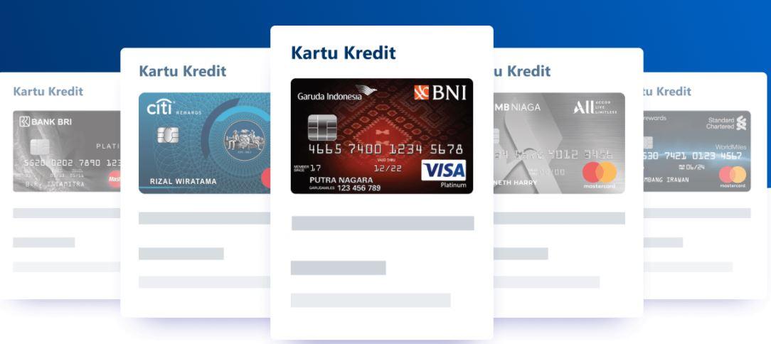 Cara Mudah Pengajuan Kartu Kredit Online di CekAja