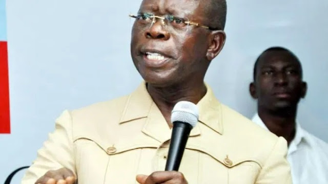 Governorship Election: I'll Be In Ondo, The State Is Important To Us – Oshiomhole Says