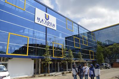 kampus-masoem-university