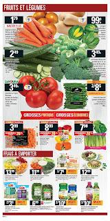 Provigo Weekly Flyer and Circulaire December 14 - 20, 2017