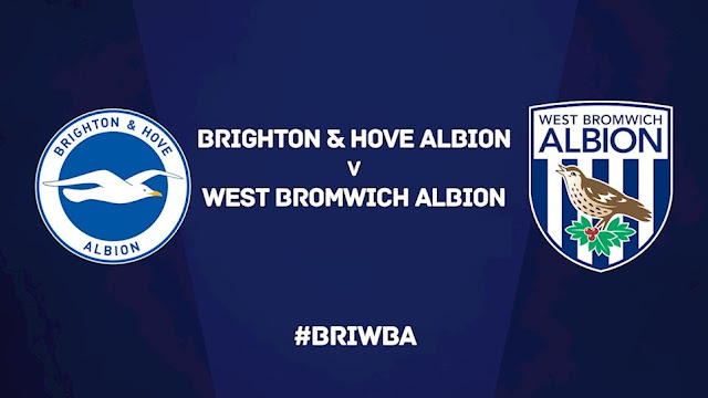 Brighton vs West Bromwich Albion Full Match & Highlights 09 September 2017