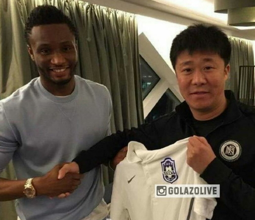 John Mikel Obi Get £2 Million From Chelsea