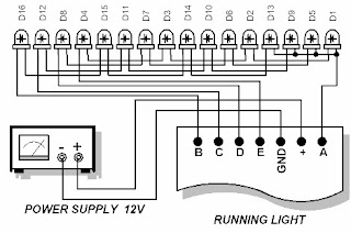 Optimal-Arrangement-of-LEDs-Layout-Running-Light