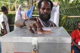 Sengketa Pilkada Papua Di MK Memasuki Tahap Pemeriksaan