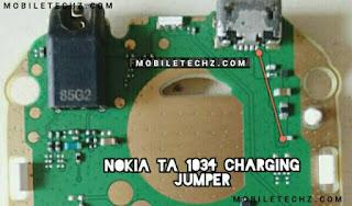 Nokia-Ta1034-Charging-Jumper-Ways-Solution