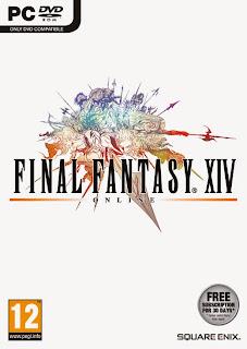 Final Fantasy XIV (PC) 2010