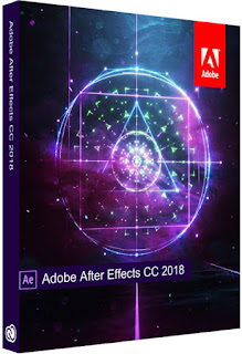 Adobe After Effects CC 2018 v15.0.0+Ativador Box Cover