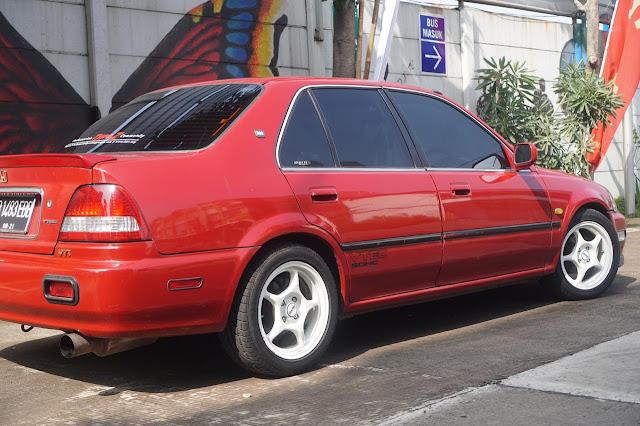 Honda SX8