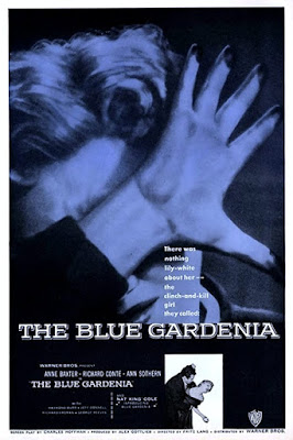 La gardenia azul