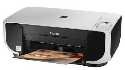 Canon Pixma mp 210 treiber