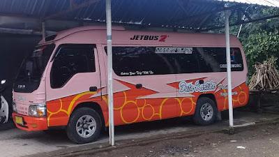 Travel Klaten Juanda