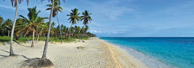 Pontos Turísticos em Punta Cana