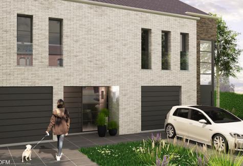 instapklare woning, architectuur, rotselaar, hustings bouwgroep
