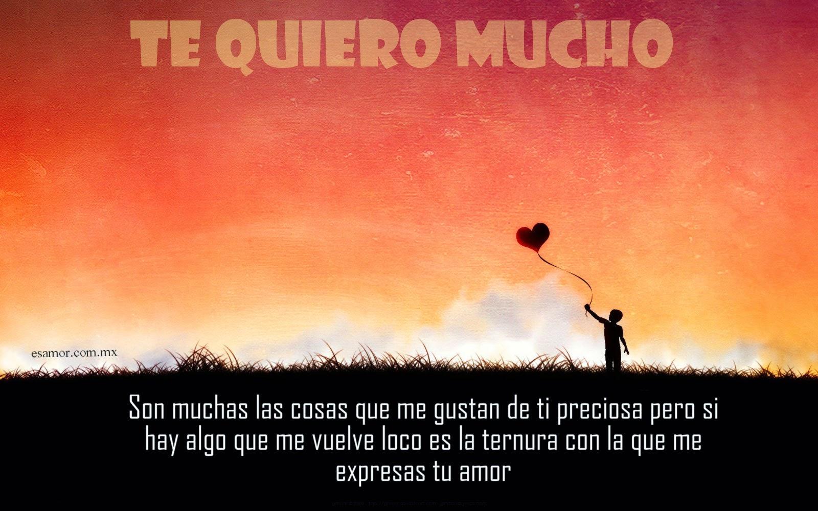 Imagenes Con Mensajes De Amor: Imágenes De Amor, Frases, Tips De Belleza Y Salud: Cartas