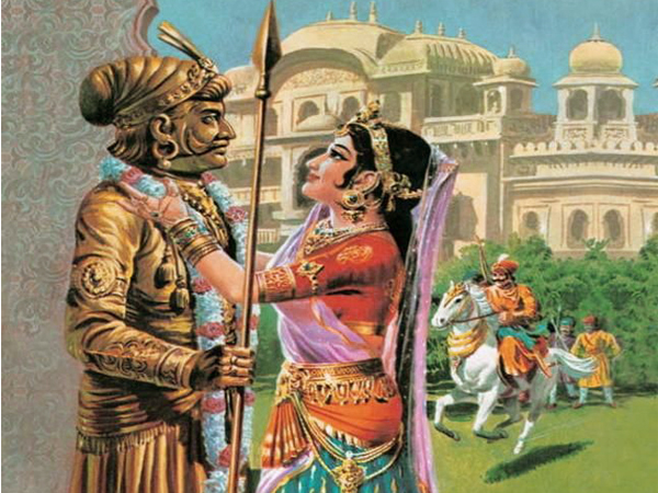 the story of prithviraj chauhan