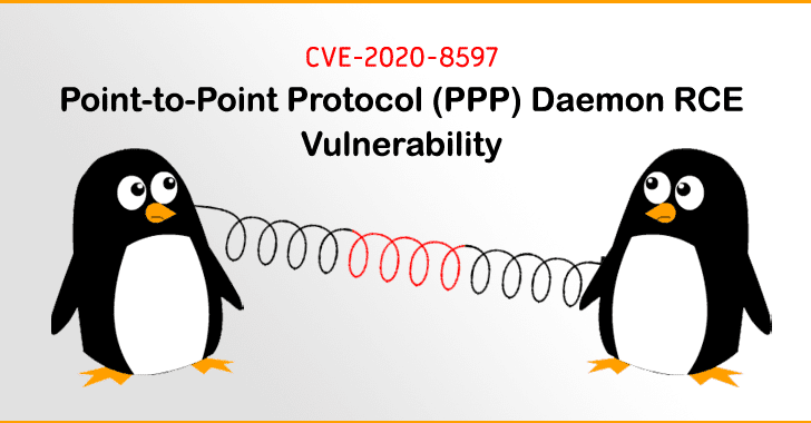 Critical PPP Daemon Flaw Opens Most Linux Systems to Remote Hackers