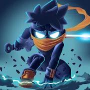 تحميل لعبة ninja dash مهكرة