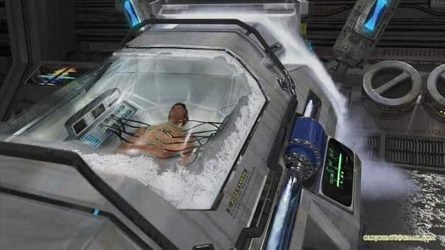 වයසට යාම වළක්වන වසර සිය ගණනක් ජීවත් විය හැකි හිමායන නින්ද මොකද්ද ?...😴 (Cryonics and Cryo-sleep) - Your Choice Way
