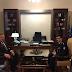 Επίσκεψη Γενικού Περιφερειακού Αστυνομικού Διευθυντή Στερεάς Ελλάδας στον Αντιπεριφερειάρχη Φθιώτιδας