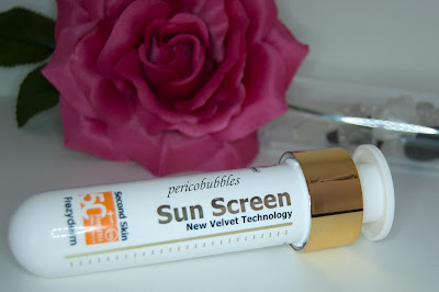 Favoritos 2017 - Sun Velvet Screen