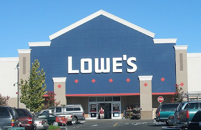 dividend stock analysis, DIY, home improvement, Lowe's