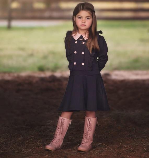 Drop Dead Gorgeous Girl Child Shoes Available Online