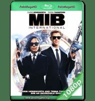 HOMBRES DE NEGRO: MIB INTERNACIONAL (2019) WEB-DL 1080P HD MKV ESPAÑOL LATINO