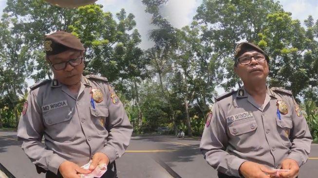 Cerita Lengkap Polisi Bali Palak Turis Jepang Rp 1 Juta, Bikin Malu