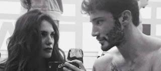 Elena e Stefano Amici stanno insieme