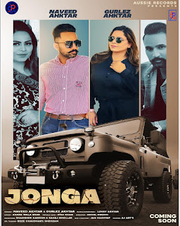 Jonga song by Naveed Akhtar Ft. Gurlez Akhtar Mp3 Free Download in DjPunjab