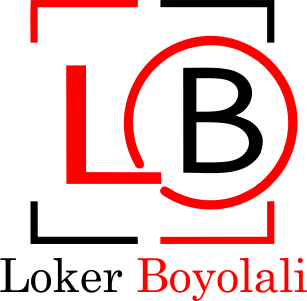 LOKER BOYOLALI PT. CANDRIKA EKANANTHA PARAJAYA