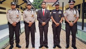 Mirip seragam Polisi, ini penampakan seragam baru Satpam; tunggu disahkan Kapolri
