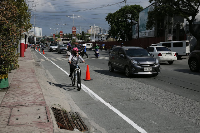 Taguig to become a 'Bike City'