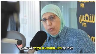 (بالفيديو) يمينة الزغلامي: تكشف عن  تفاصيل تعرضها لعنف جنسي و عنف سياسي و إيحاءات جنسية من طرف... ؟