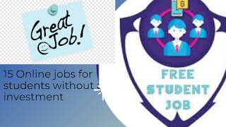 online jobs without investment  home.