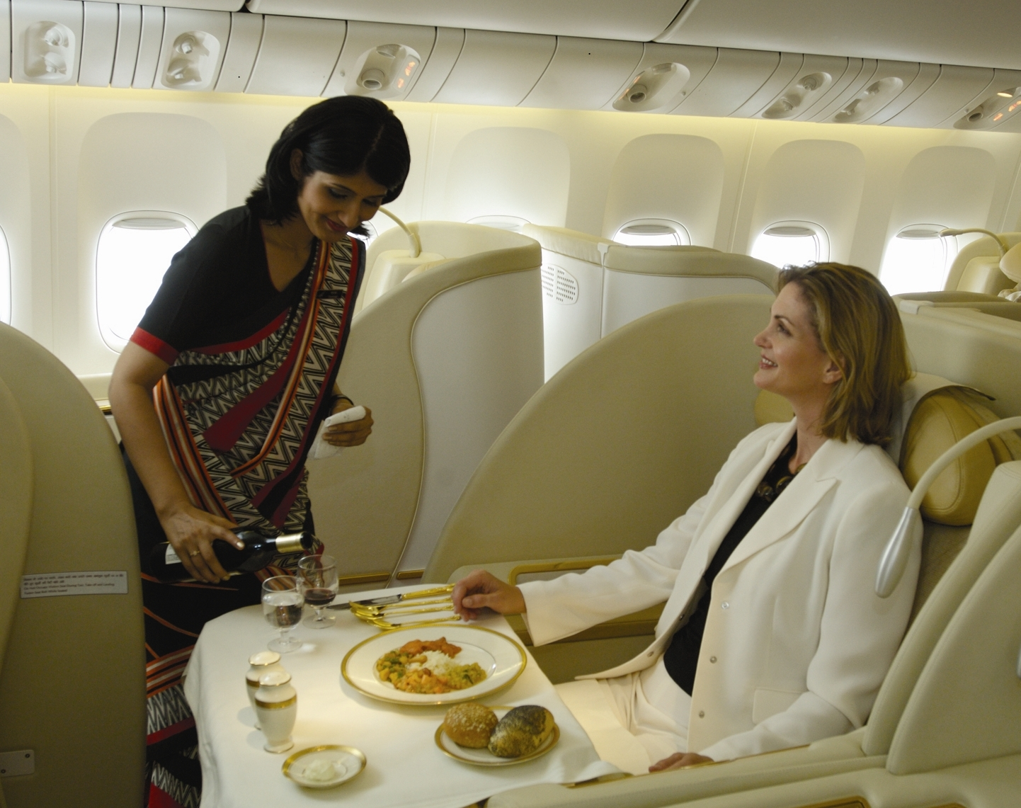 Flight Deck India Besotted Brit Reporter Covering Air