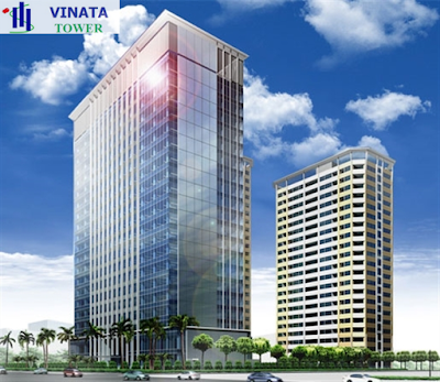 Phối cảnh dự án Vinata