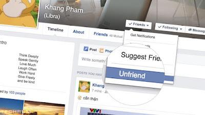 [Hướng dẫn] tìm và loại bỏ bạn bè ít tương tác trên Facebook