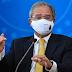 Guedes defende fala sobre excesso de comida e lamenta 'ironia' da imprensa