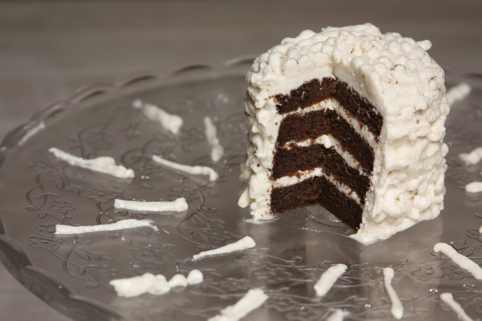 Single Serving Chocolate Birthday Cake A Special Giveaway Aip