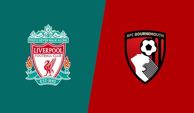 موعد مباراة ليفربول القادمة ضد بورنموث والقنوات الناقلة لحساب مباريات الجولة التاسعة والعشرين من منافسات الدوري الإنجليزي الممتاز