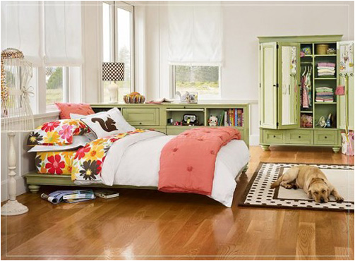 Key Interiors by Shinay: Not Pink and Beautiful Teen Girl ... on Pretty Rooms For Teenage Girl  id=86641