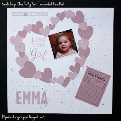card created with Party Banners Thin Cuts