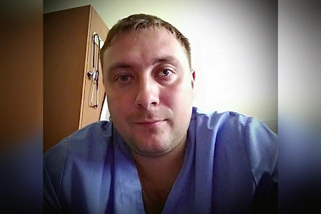 В Подмосковье умер 34-летний хирург, лечивший пациентов с коронавирусом