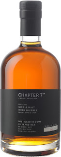Chapter 7 Irish single malt 2001