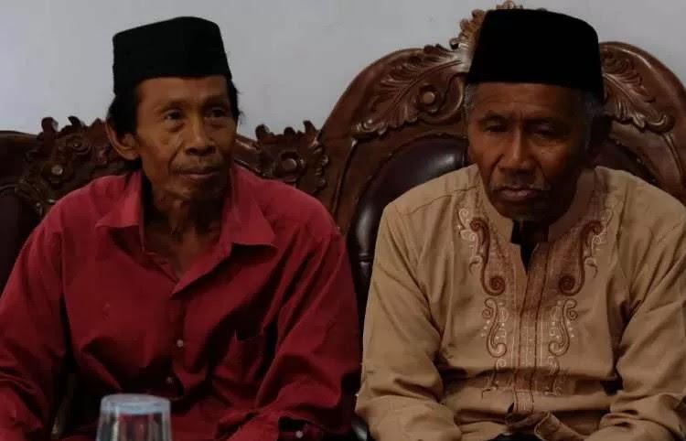 Warga Magelang yang hilang selama 30 tahun ditemukan lewat media sosial