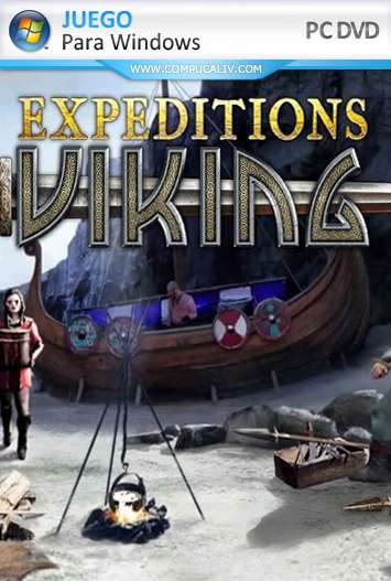Expeditions Viking PC Full
