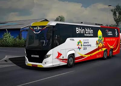 skin asian games 2018