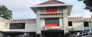 Candi Indah Hotel Pilihan Utama