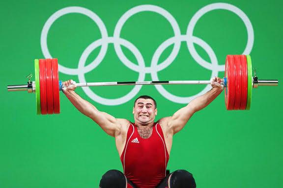 Martirosyan será declarado campeón Juegos Olímpicos de 2016